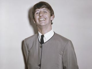 Portrait of the artist as a young man Ringo in 1963