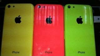 Apple seeing double? Budget iPhone could arrive in two flavours