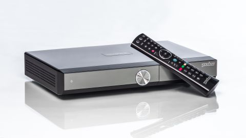 Humax DTR-T1010 YouView PVR