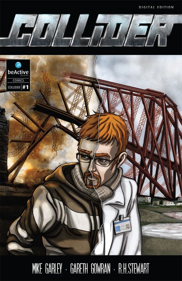 Collider: Read The Comic, Watch The Game Trailer