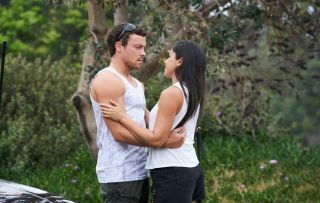 Home and Away, Dean Thompson, Willow Harris