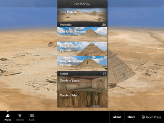 Explore Ancient Pyramids With Virtual Field Trip