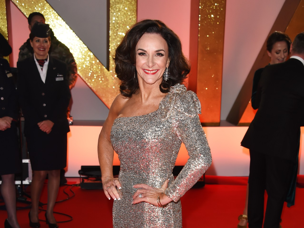Strictly 's Shirley Ballas issues word of warning to Maisie Smith