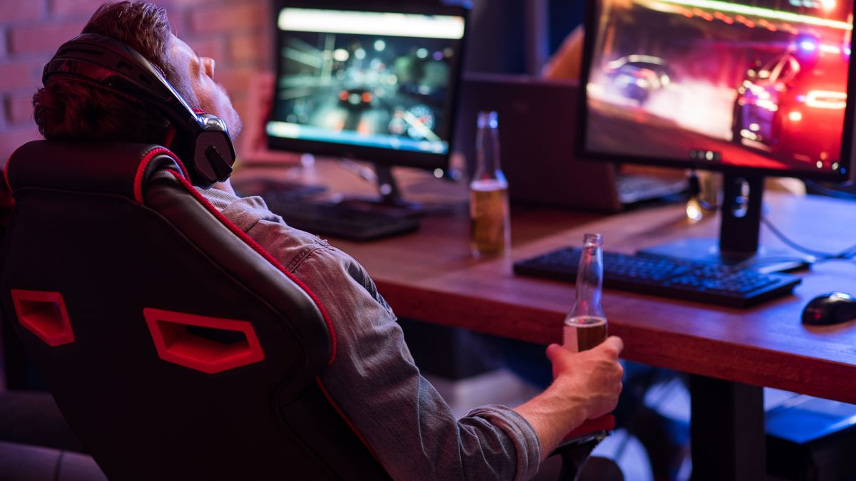 The best gaming chairs: Comfortable thrones that give you the edge