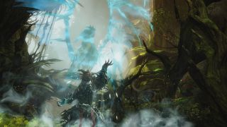 Guild Wars 2's first expansion now comes free with its