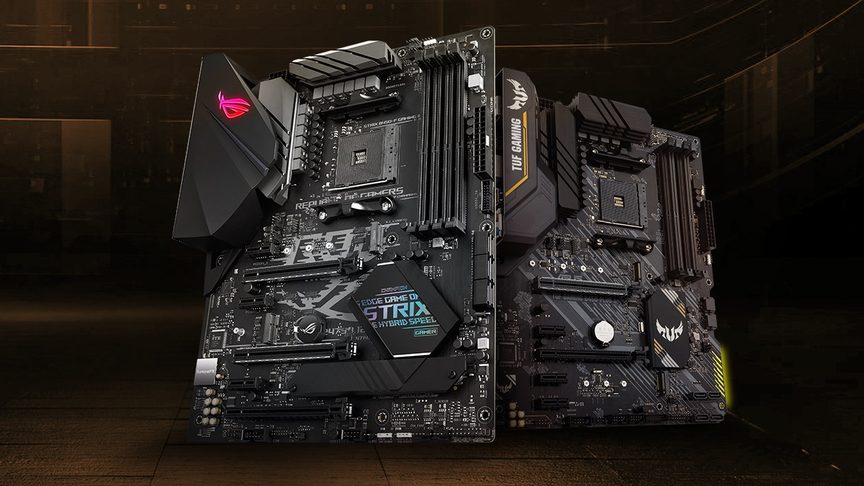 Asus adds AMD Ryzen 5000 CPU support to 400-series motherboards ahead of schedule