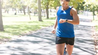 Future iDevices will know when you're exercising