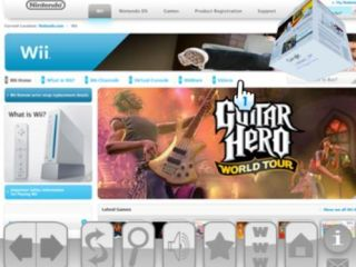 Wii's Opera browser gets a full update in December