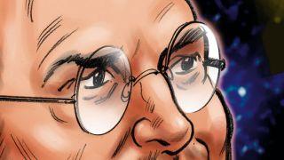Funny or Die making a Steve Jobs biopic as well