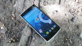 OnePlus One trounces the competition in the official TechRadar review