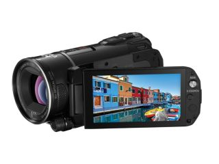 Canon launches new Legria range of camcorders