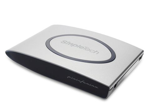 DRIVERS: SIMPLETECH EXTERNAL HARD DRIVE 250GB