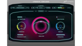 Could Unmix::Drums be a remixer's best friend?