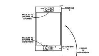 Google phone patent