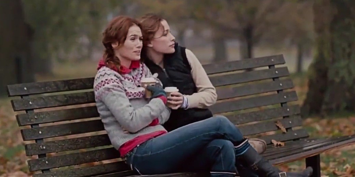 Piper Perabo and Lena Headey in Imagine Me And You