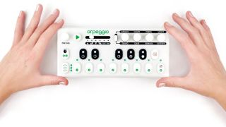 Does Arpeggio push your buttons?