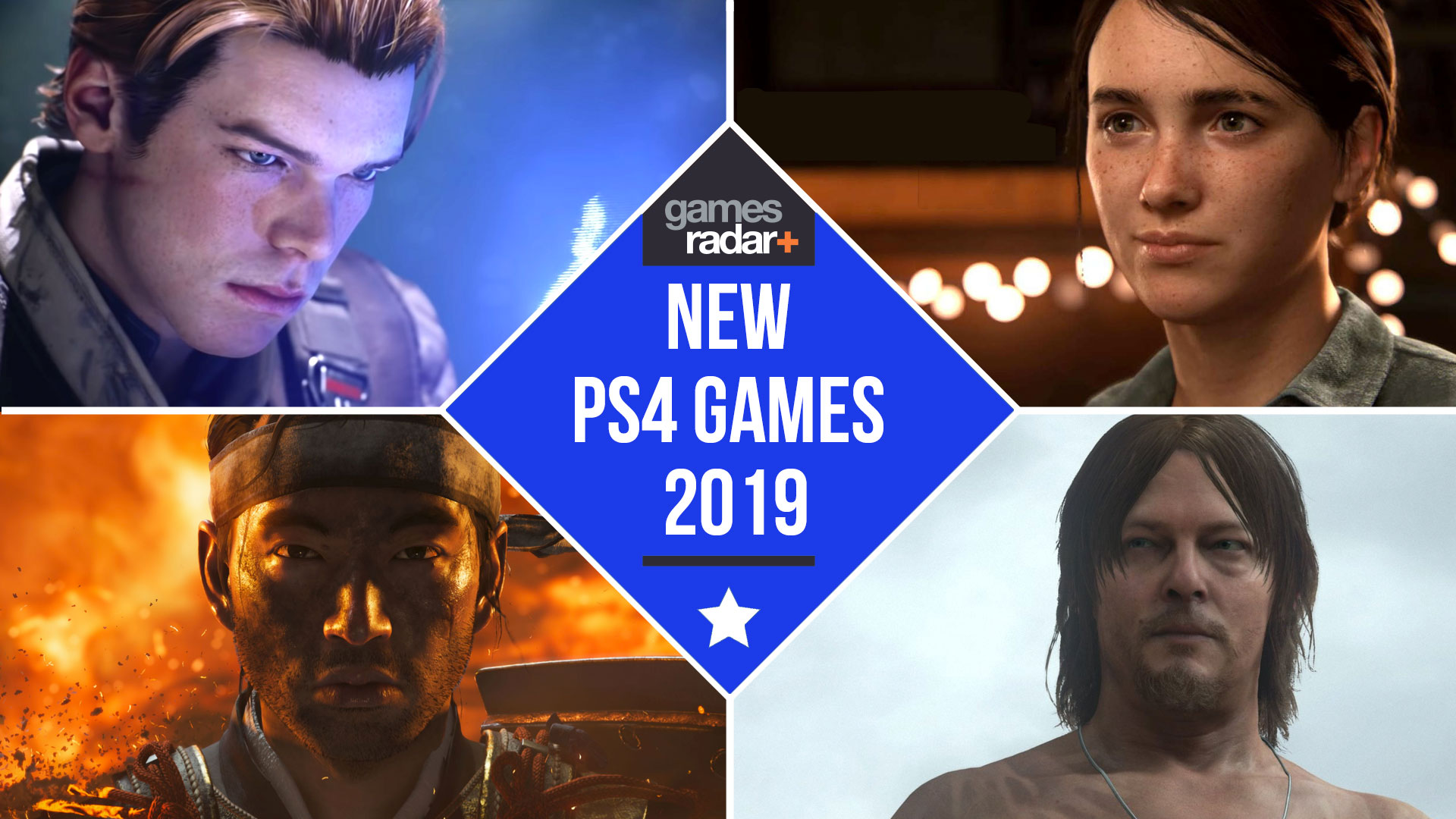The upcoming PS4 games for 2019 and beyond | GamesRadar+