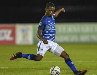 Maritzburg United new captain Phumlani Ntshangase