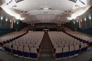 Cramton Auditorium Upgrades to KUDO