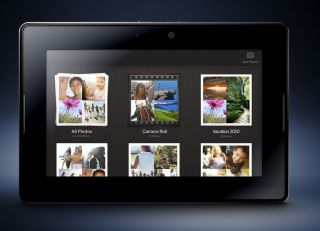 BlackBerry PlayBook gets some dev support