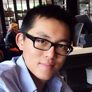 Jason Amaz Chen