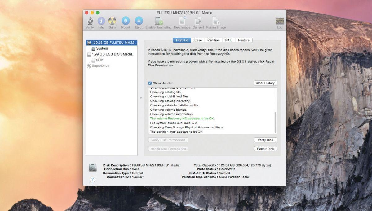 How to format a hard drive on a Mac | TechRadar