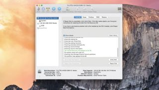 How to format a hard drive on a Mac
