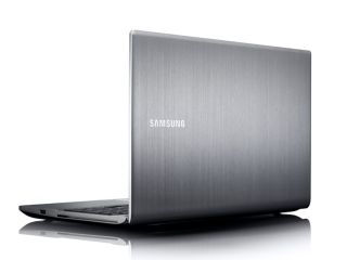 Samsung launches Series 7 Chronos laptop