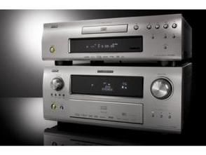 The Denon DVD-2500BT