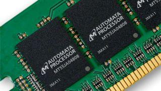 Automata Processor