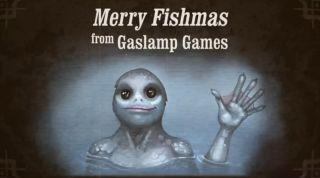 Merry Fishmas