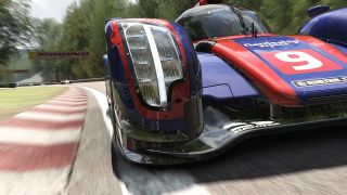 Screenshots of the year Project Cars