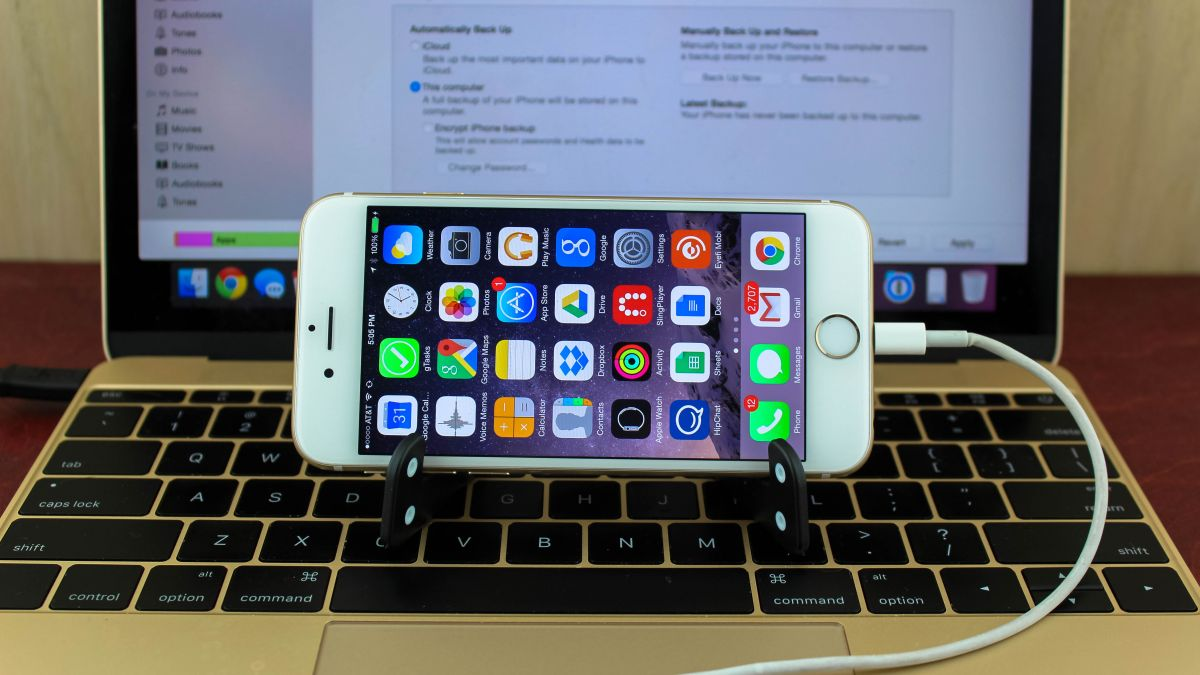 detailed look 8bfb7 8d94a iOS 10 problems: Here's how to fix the most common issues | TechRadar