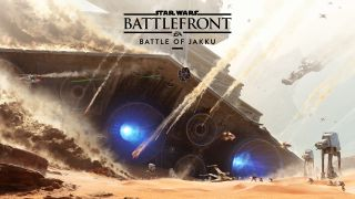 Star Wars Battlefront DLC