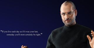 One More Thing: Tom Cruise should have been Steve Jobs