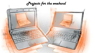 8 essential projects for the weekend