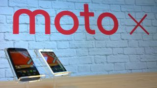 Motorola: 'it doesn't matter what camera your smartphone has'