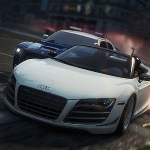 Need for Speed Rivals announced with teaser trailer