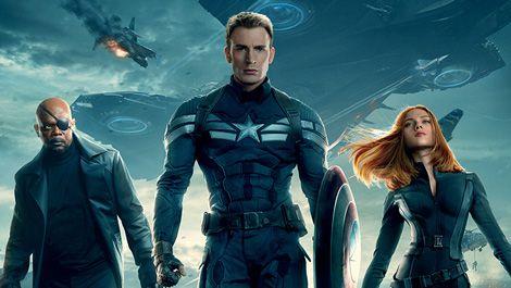 Rumour: Captain America: Winter Soldier post-credits scene revealed?