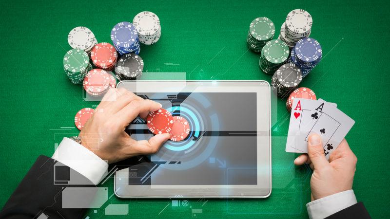 Digital gambling carl casino