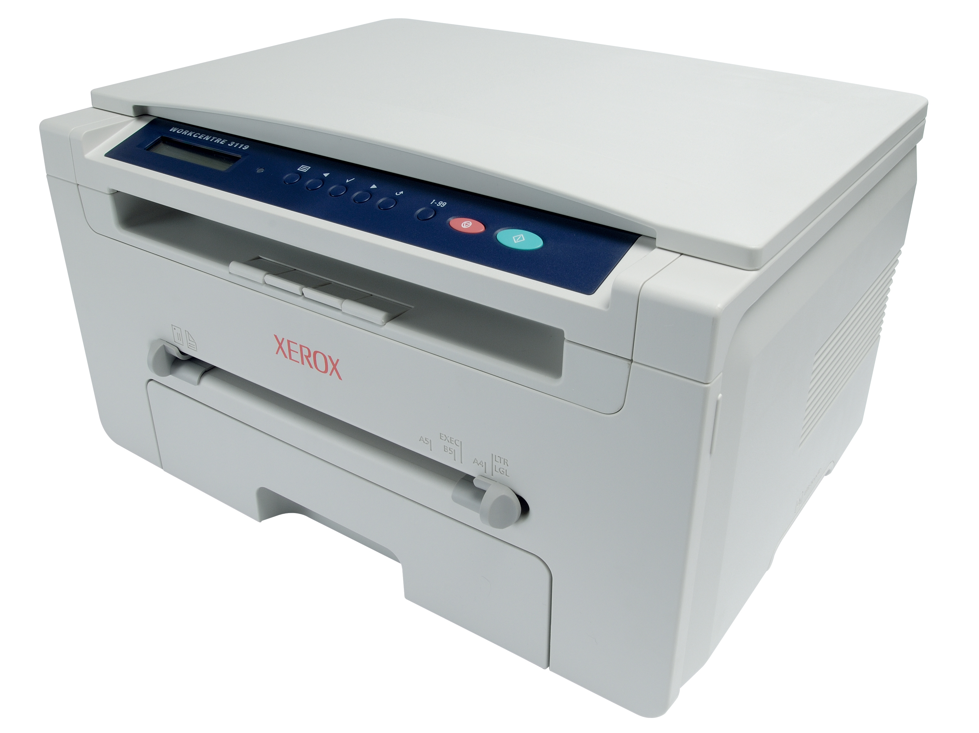 Xerox WorkCentre 3119 review | TechRadar