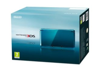 3DS - 3D video on the way
