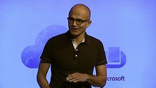 Nadella Microsoft Office 365 iPad