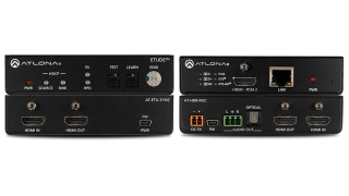 Atlona to Debut Integration Problem-Solver Devices at ISE