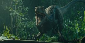 First Jurassic World: Dominion Footage Shows Off Classic Dinosaurs, Snow, And A Massive Question