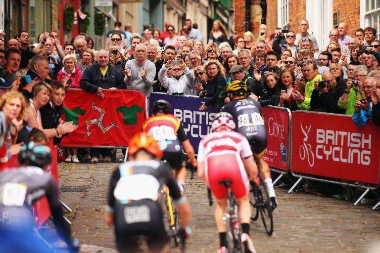 British National Road Championships Lincoln