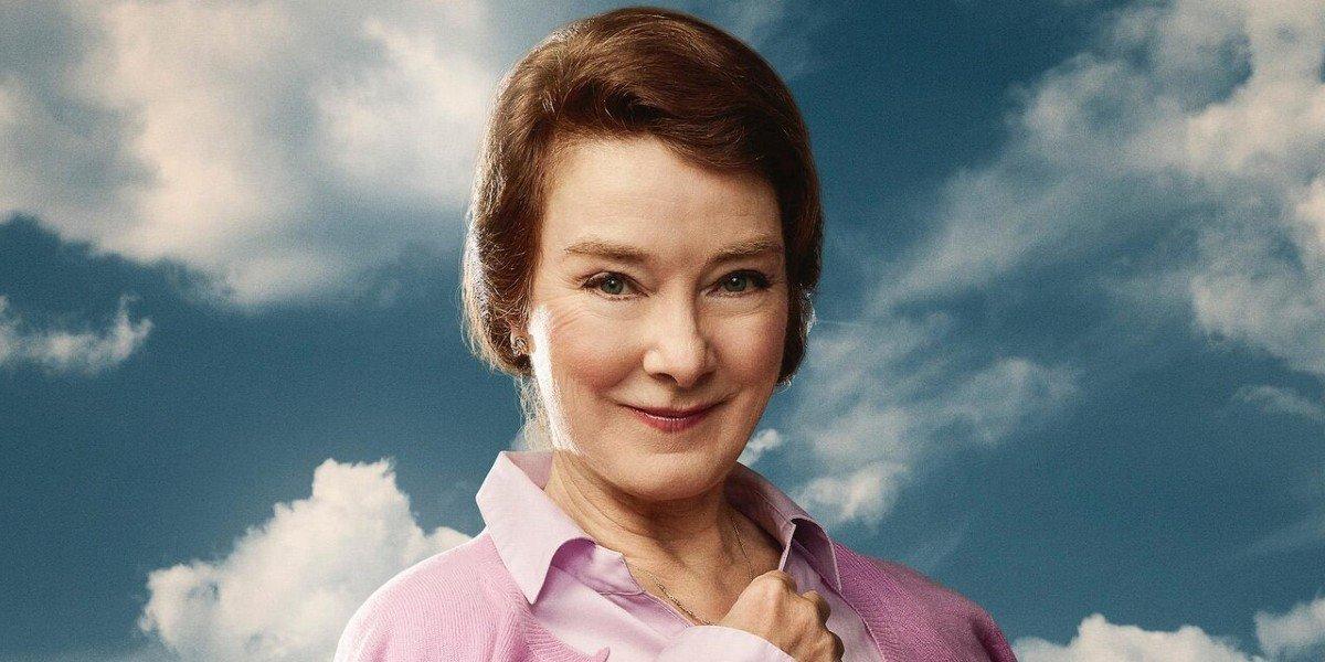 Valerie Mahaffey - Big Sky
