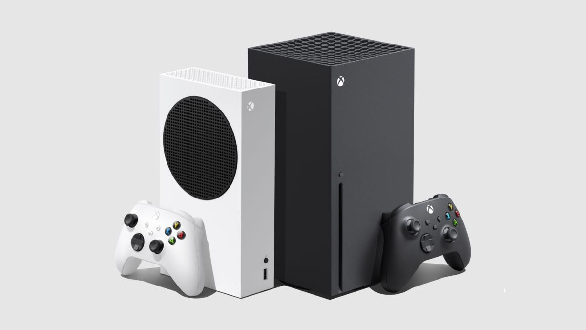 Check out what Xbox Series X and S could have looked like – GamesRadar+ AU