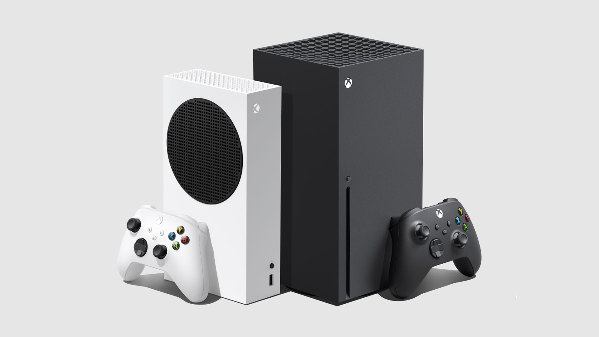 How Big Is The Xbox Series X A Closer Look At The Dimensions Of Microsoft S Next Gen Console Gamesradar