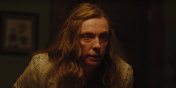 What Hereditary And The Sixth Sense Have In Common According To Toni Collette Cinemablend